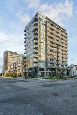 "Photo 24: 806 108 E 1ST Avenue in Vancouver: Mount Pleasant VE Condo for sale in ""Meccanica"" (Vancouver East)  : MLS®# R2199007"