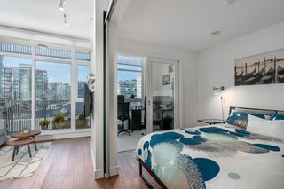 "Photo 13: 806 108 E 1ST Avenue in Vancouver: Mount Pleasant VE Condo for sale in ""Meccanica"" (Vancouver East)  : MLS®# R2199007"