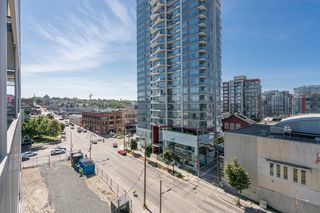 "Photo 16: 806 108 E 1ST Avenue in Vancouver: Mount Pleasant VE Condo for sale in ""Meccanica"" (Vancouver East)  : MLS®# R2199007"