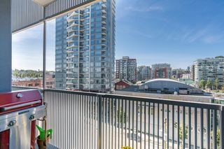 "Photo 15: 806 108 E 1ST Avenue in Vancouver: Mount Pleasant VE Condo for sale in ""Meccanica"" (Vancouver East)  : MLS®# R2199007"