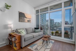 "Photo 3: 806 108 E 1ST Avenue in Vancouver: Mount Pleasant VE Condo for sale in ""Meccanica"" (Vancouver East)  : MLS®# R2199007"