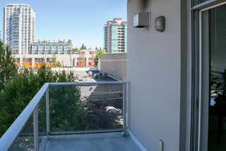 """Photo 12: 403 120 W 16TH Street in North Vancouver: Central Lonsdale Condo for sale in """"THE SYMPHONY"""" : MLS®# R2202868"""