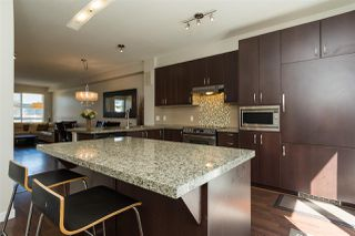 Photo 3: 80 2729 158 Street in Surrey: Grandview Surrey Townhouse for sale (South Surrey White Rock)  : MLS®# R2206140