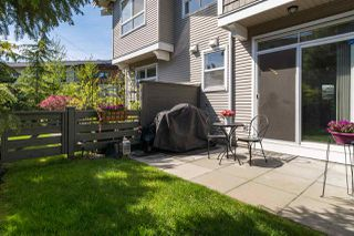 Photo 16: 80 2729 158 Street in Surrey: Grandview Surrey Townhouse for sale (South Surrey White Rock)  : MLS®# R2206140