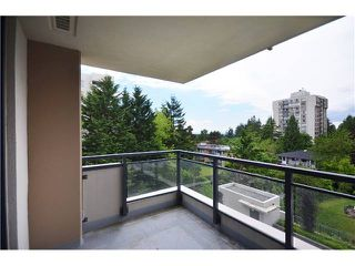Photo 4: # 507 7225 ACORN AV in Burnaby: Highgate Condo for sale (Burnaby South)  : MLS®# V1008955