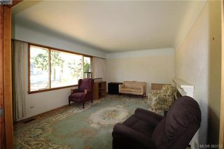 Photo 3: 1013 Verdier Avenue in BRENTWOOD BAY: CS Brentwood Bay Single Family Detached for sale (Central Saanich)  : MLS®# 383732