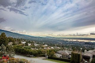 Photo 6: 1455 BRAMWELL Road in West Vancouver: Chartwell House for sale : MLS®# R2212709