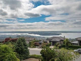 Photo 3: 1455 BRAMWELL Road in West Vancouver: Chartwell House for sale : MLS®# R2212709