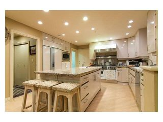 Photo 7: 1455 BRAMWELL Road in West Vancouver: Chartwell House for sale : MLS®# R2212709