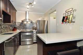 Photo 2: 113 2558 PARKVIEW Lane in Port Coquitlam: Central Pt Coquitlam Condo for sale : MLS®# R2212920
