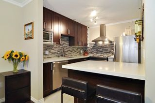 Photo 4: 113 2558 PARKVIEW Lane in Port Coquitlam: Central Pt Coquitlam Condo for sale : MLS®# R2212920
