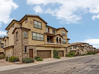 Photo 1: SANTEE Townhome for rent : 3 bedrooms : 1112 CALABRIA ST