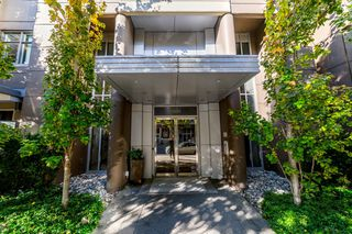 """Photo 19: 706 1001 HOMER Street in Vancouver: Yaletown Condo for sale in """"BENTLEY"""" (Vancouver West)  : MLS®# R2219801"""