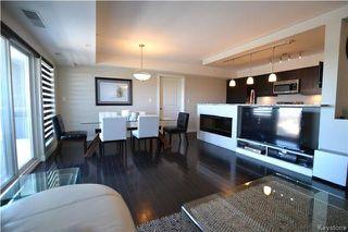 Photo 3: 423 10 Linden Ridge Drive in Winnipeg: Linden Ridge Condominium for sale (1M)  : MLS®# 1800863