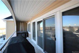 Photo 13: 423 10 Linden Ridge Drive in Winnipeg: Linden Ridge Condominium for sale (1M)  : MLS®# 1800863