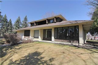 Photo 1: 657 Niakwa Road in Winnipeg: Southdale Residential for sale (2H)  : MLS®# 1801874
