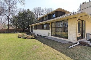 Photo 18: 657 Niakwa Road in Winnipeg: Southdale Residential for sale (2H)  : MLS®# 1801874