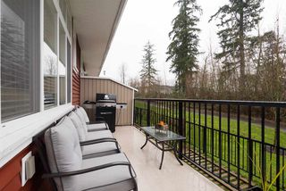 "Photo 17: 70 19455 65 Avenue in Surrey: Clayton Townhouse for sale in ""Two Blue"" (Cloverdale)  : MLS®# R2236735"