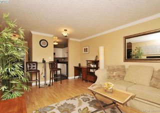 Photo 1: 405 1028 Balmoral Road in VICTORIA: Vi Downtown Residential for sale (Victoria)  : MLS®# 380219