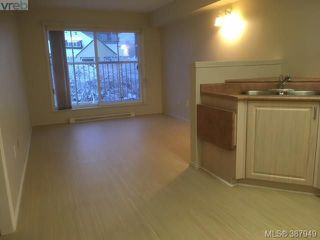 Photo 2: 301 1070 SOUTHGATE Street in VICTORIA: Vi Fairfield West Condo Apartment for sale (Victoria)  : MLS®# 387949