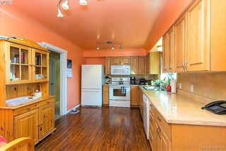 Photo 7: 1631 Richardson Street in VICTORIA: Vi Fairfield West Single Family Detached for sale (Victoria)  : MLS®# 388757