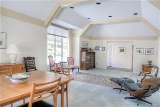 Photo 11: 419 Southport Boulevard in Winnipeg: Tuxedo Residential for sale (1E)  : MLS®# 1805555