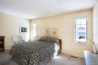Photo 12: 419 Southport Boulevard in Winnipeg: Tuxedo Residential for sale (1E)  : MLS®# 1805555