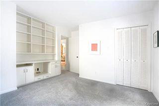 Photo 15: 419 Southport Boulevard in Winnipeg: Tuxedo Residential for sale (1E)  : MLS®# 1805555