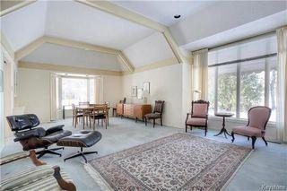 Photo 9: 419 Southport Boulevard in Winnipeg: Tuxedo Residential for sale (1E)  : MLS®# 1805555