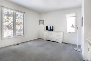 Photo 14: 419 Southport Boulevard in Winnipeg: Tuxedo Residential for sale (1E)  : MLS®# 1805555