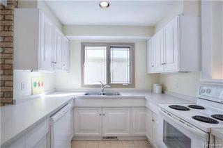 Photo 3: 419 Southport Boulevard in Winnipeg: Tuxedo Residential for sale (1E)  : MLS®# 1805555