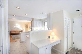 Photo 5: 419 Southport Boulevard in Winnipeg: Tuxedo Residential for sale (1E)  : MLS®# 1805555