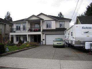 Main Photo: 20670 LORNE Avenue in Maple Ridge: Southwest Maple Ridge House for sale : MLS®# R2251576