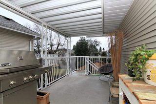Photo 17: 11611 MILLER STREET in Maple Ridge: Southwest Maple Ridge House for sale : MLS®# R2230125