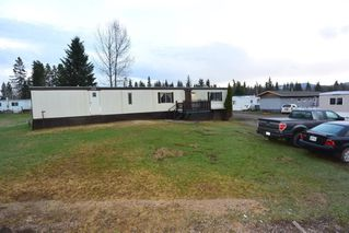 "Photo 19: 21 95 LAIDLAW Road in Smithers: Smithers - Rural Manufactured Home for sale in ""MOUNTAIN VIEW MOBILE HOME PARK"" (Smithers And Area (Zone 54))  : MLS®# R2256996"