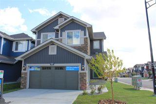 Main Photo: 3556 Cherry Landing in Edmonton: Zone 53 House for sale : MLS®# E4105553