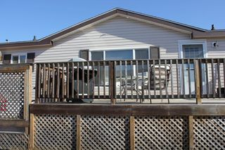 Photo 20: 5118 56 Street: Elk Point Manufactured Home for sale : MLS®# E4105959
