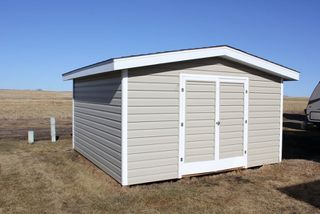 Photo 16: 5118 56 Street: Elk Point Manufactured Home for sale : MLS®# E4105959