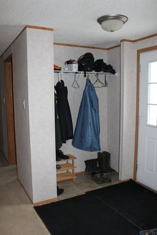 Photo 14: 5118 56 Street: Elk Point Manufactured Home for sale : MLS®# E4105959