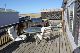 Photo 18: 5118 56 Street: Elk Point Manufactured Home for sale : MLS®# E4105959