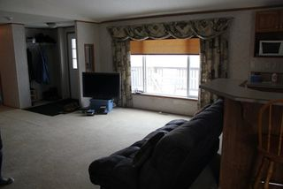 Photo 6: 5118 56 Street: Elk Point Manufactured Home for sale : MLS®# E4105959
