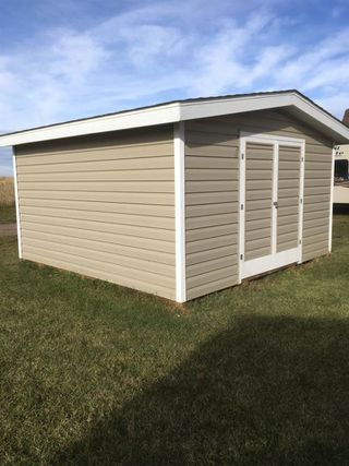 Photo 15: 5118 56 Street: Elk Point Manufactured Home for sale : MLS®# E4105959