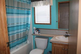 Photo 8: 5118 56 Street: Elk Point Manufactured Home for sale : MLS®# E4105959