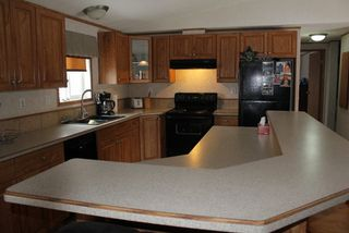 Photo 3: 5118 56 Street: Elk Point Manufactured Home for sale : MLS®# E4105959