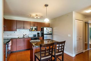 "Photo 8: 324 12085 228 Street in Maple Ridge: East Central Condo for sale in ""THE RIO"" : MLS®# R2263052"