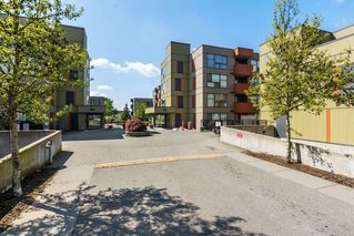 "Photo 1: 324 12085 228 Street in Maple Ridge: East Central Condo for sale in ""THE RIO"" : MLS®# R2263052"