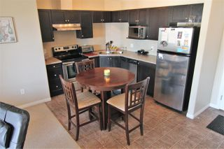 Photo 6: 2420 9357 SIMPSON Drive in Edmonton: Zone 14 Condo for sale : MLS®# E4109091