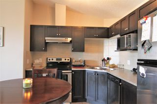 Photo 5: 2420 9357 SIMPSON Drive in Edmonton: Zone 14 Condo for sale : MLS®# E4109091