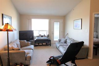 Photo 4: 2420 9357 SIMPSON Drive in Edmonton: Zone 14 Condo for sale : MLS®# E4109091