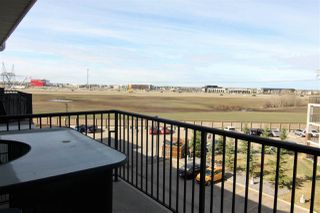 Photo 2: 2420 9357 SIMPSON Drive in Edmonton: Zone 14 Condo for sale : MLS®# E4109091